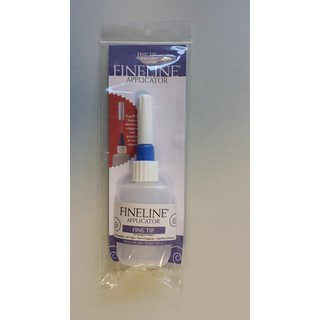 LIN033-5364-05 - Fine Line Applicator, 0,5mm-Spitze