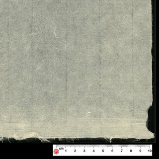 632 172 Kozu-shi - 23 g/sqm, natural shade, in sheets, 60% Kozu + 40% Pulp, size: 63 x 98 cm